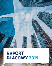 Raport płacowy 2019 okładka